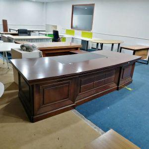 长沙办公家具回收 班台桌回收 二手办公桌椅回收 回收文件柜