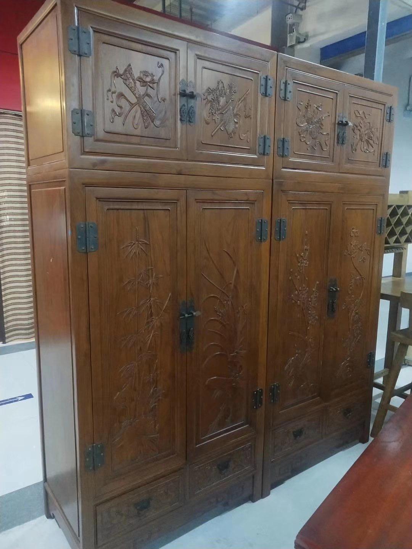 长沙红木家具回收 回收二手仿古家具 老式家具回收 花梨木家具回收